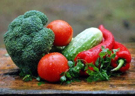 Benefits of Organic Gardening